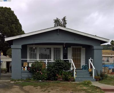 San Leandro Multi Family Home New: 326 Macarthur Blvd