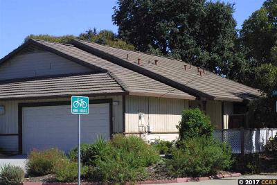 Concord Condo/Townhouse Price Change: 1158 San Miguel Rd