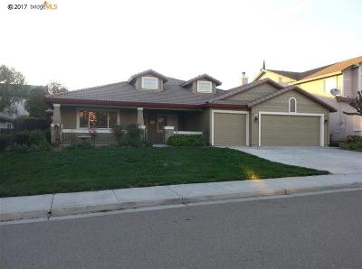 Alameda County, Contra Costa County Rental New: 5354 Cherokee Way