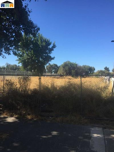 San Leandro Residential Lots & Land For Sale: 875 Alvarado St