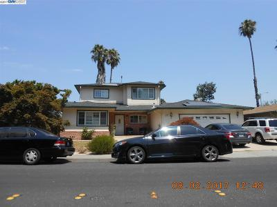 Fremont Single Family Home Active-Reo: 5015 Valpey Park Ave