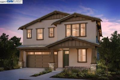Brentwood CA Single Family Home For Sale: $574,000