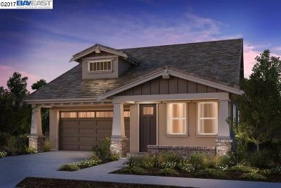 Brentwood CA Single Family Home Price Change: $544,000