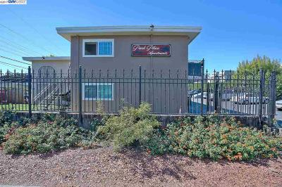 Hayward Multi Family Home For Sale: 25401 Cypress Ave