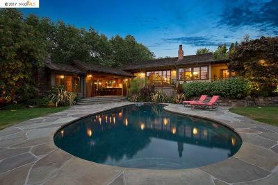 Piedmont Single Family Home For Sale: 25 Glen Alpine Rd