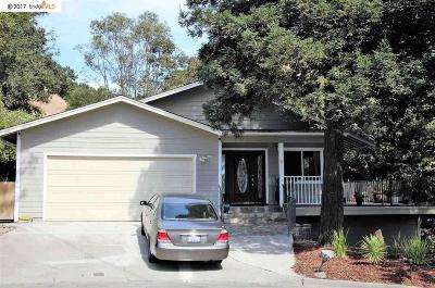 Lafayette Single Family Home For Sale: 9 Harper Ct