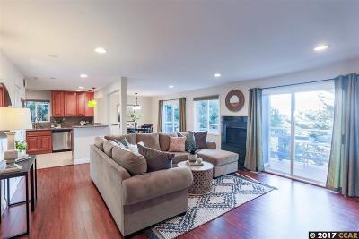 Montclair Single Family Home For Sale: 8607 Skyline Blvd