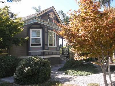 San Leandro Multi Family Home For Sale: 2366 W. Avenue 133