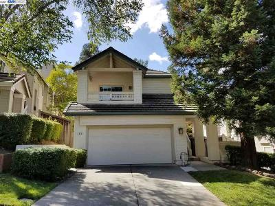 Danville Rental For Rent: 1626 N Clear Creek Pl