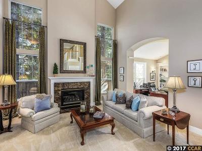 Danville Single Family Home For Sale: 107 Leafield Rd
