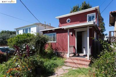 Berkeley Multi Family Home For Sale: 1238 Hopkins St.