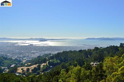 Berkeley Single Family Home For Sale: 2940 Shasta Rd