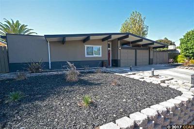 Concord Single Family Home For Sale: 4148 Sacramento Street