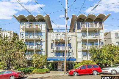 Oakland Condo/Townhouse For Sale: 811 York St #131