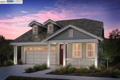 Brentwood CA Single Family Home New: $544,166
