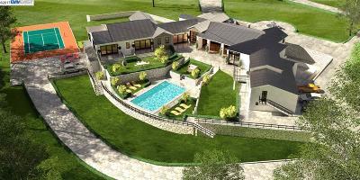 Danville Single Family Home For Sale: 8 Margaret Ln