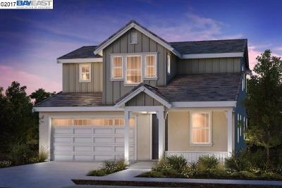Brentwood CA Single Family Home New: $555,075
