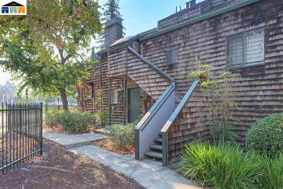 Fremont CA Condo/Townhouse New: $425,000