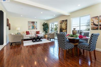 Oakland CA Single Family Home New: $799,000
