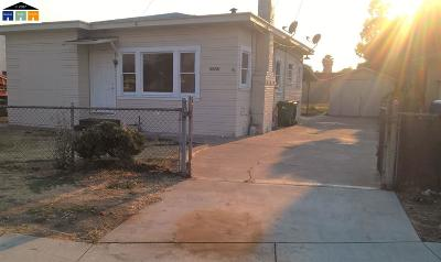 Hayward Single Family Home New: 20553 Hathaway Ave.