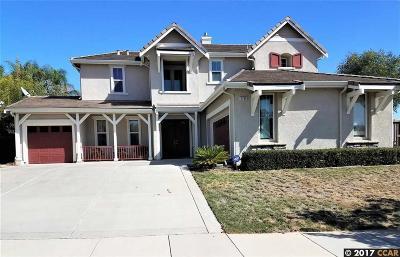 Deer Ridge Single Family Home For Sale: 2796 Saint Andrews Drive