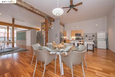 Oakland CA Single Family Home New: $779,000