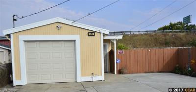 Oakland, Berkeley, Emeryville, Hayward, San Leandro, San Francisco, Alameda, Richmond Single Family Home New: 614 Wilson Ave