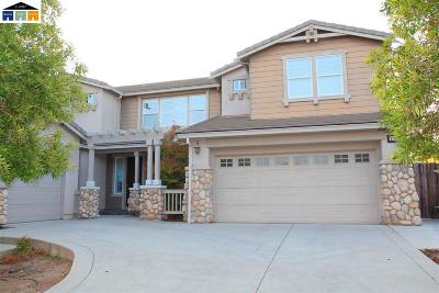 Brentwood Single Family Home For Sale: 1749 Meditteraneo Way