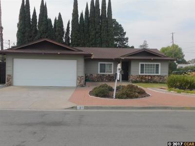 Alameda County, Contra Costa County Rental New: 2 N Lake Cir