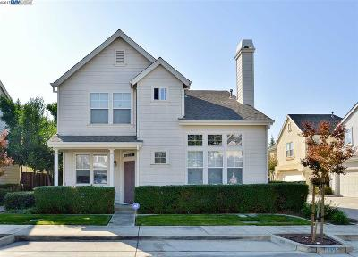 Livermore Single Family Home For Sale: 6125 Saint Andrews Way
