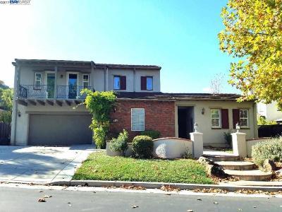 Gilroy Single Family Home For Sale: 7535 Pinehurst Pl