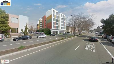 Oakland Residential Lots & Land For Sale: 451 28th St