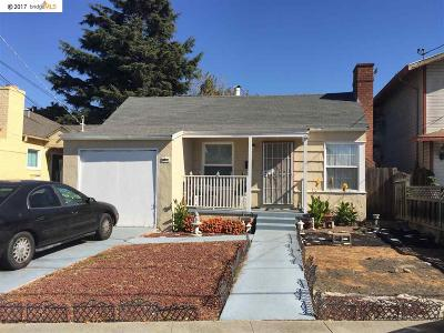 Single Family Home For Sale: 10422 Longfellow Avenue