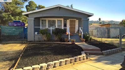 San Leandro Multi Family Home For Sale: 326 Macarthur Blvd