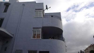 Oakland Multi Family Home For Sale: 2917 Park Blvd