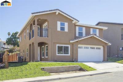 Hayward Single Family Home For Sale: 22940 Ashwin Court