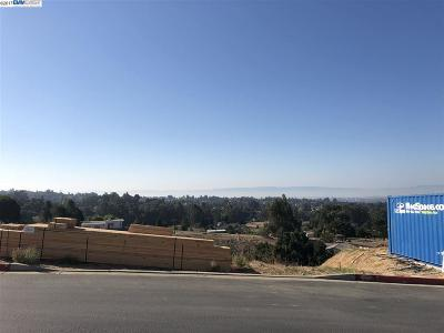 Hayward Residential Lots & Land For Sale: 24545 Karina St