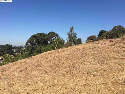 Hayward Residential Lots & Land For Sale: Central Blvd