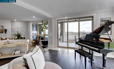 Oakland Condo/Townhouse For Sale: 6817 Skyview Drive