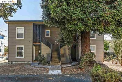 Berkeley Multi Family Home For Sale: 1810 10th St