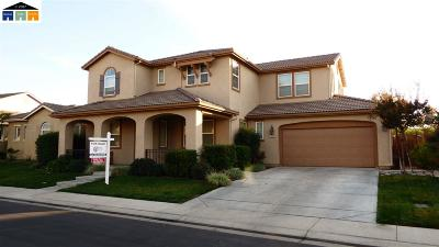 Patterson CA Single Family Home New: $399,900