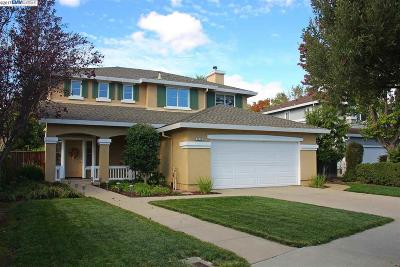 Livermore Single Family Home For Sale: 1622 Knoll Way
