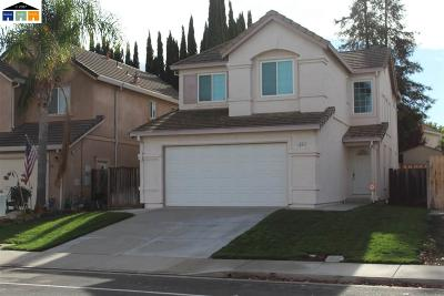 Brentwood Single Family Home Price Change: 1082 Glenwillow