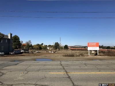 Antioch Residential Lots & Land Active-Reo: 3301 Jessica Ct