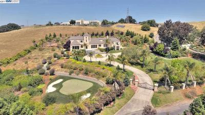 Fremont Single Family Home For Sale: 41280 Vargas Rd
