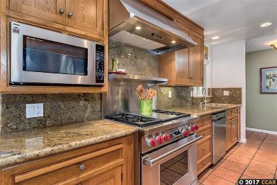Walnut Creek Single Family Home For Sale: 2044 Mallard Dr