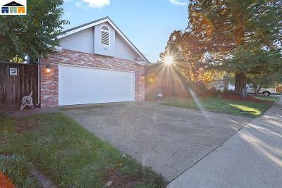 Lodi Single Family Home New: 2322 W Tokay St