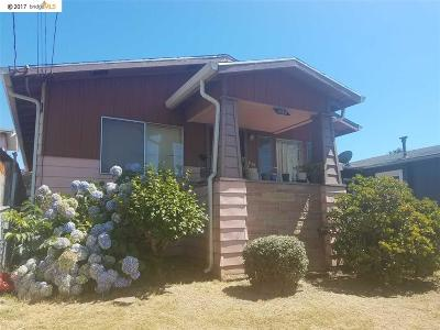Oakland Single Family Home New: 1968 85th Ave