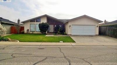 Lodi Single Family Home New: 1508 Keagle Way