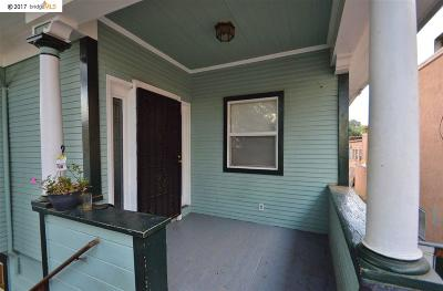 Maxwell Park, Maxwell Pk Area Single Family Home Price Change: 3106 High St